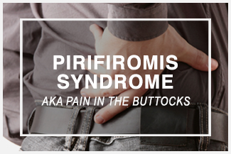 Chiropractic Fort Myers FL Piriformis Syndrome